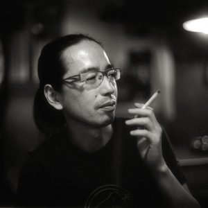 Yasuji Watanabe
